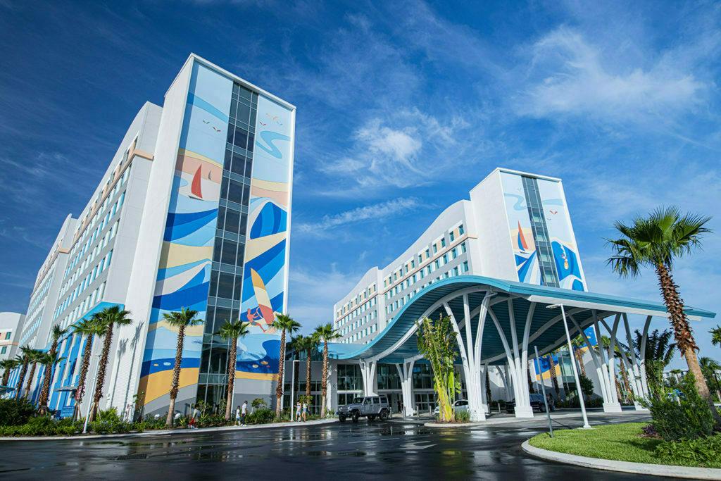 Hoteles Universal Value