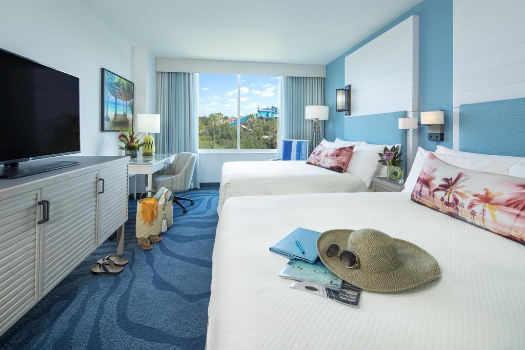 Hoteles Universal Preferred