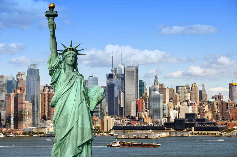 Cuándo ir a Nueva York