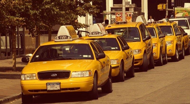 Cómo moverte en Nueva York