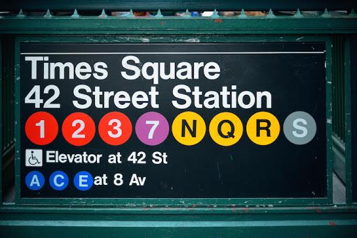 guía del metro de nueva york